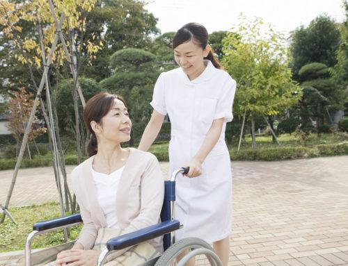 訪問看護の再開について