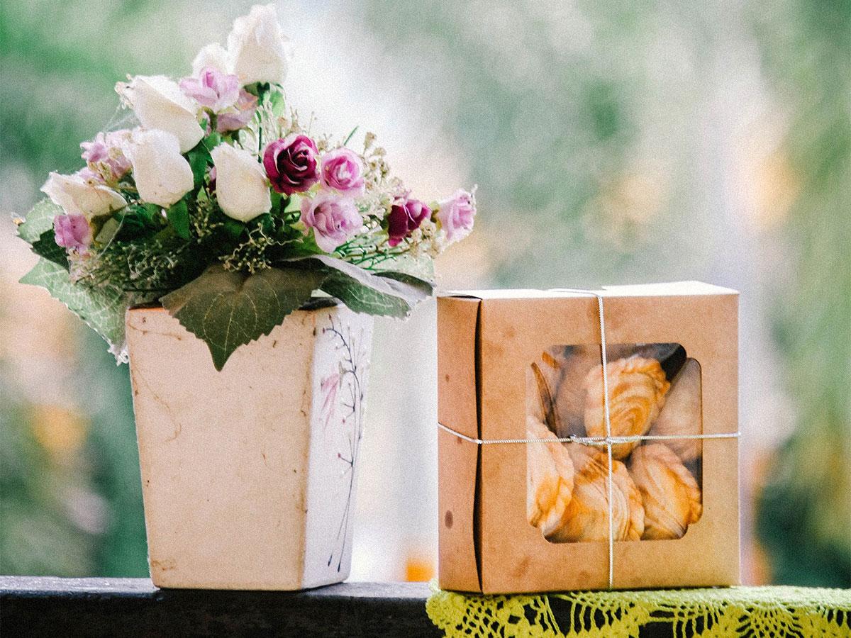 軽井沢へのふるさと納税に寄付された方に対しての返礼品事業