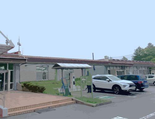 新庁舎の設計業者プロポーザル通過者決定